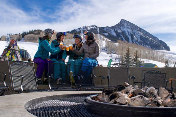cheers to crested butte